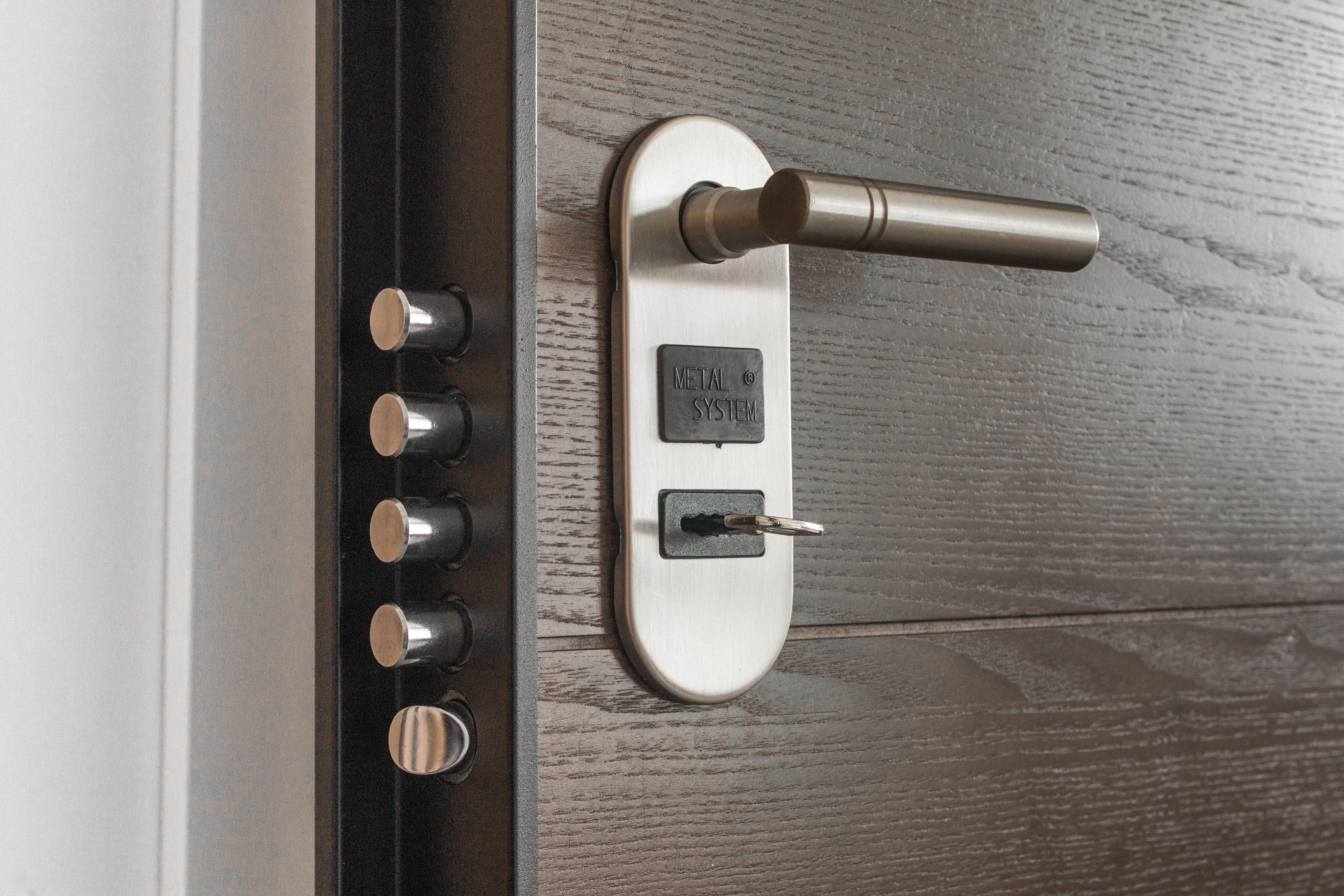 The Art of Locksmith