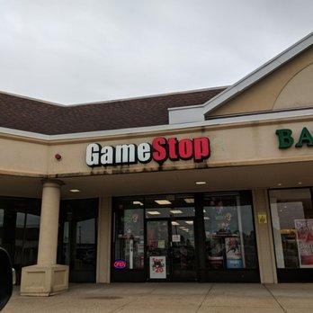 Gamestop Video Game Stores 533 S Broad St Meriden Ct Phone Number Yelp