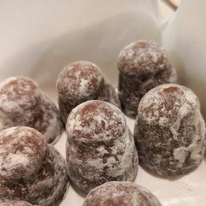 Teuscher Chocolate on Yelp
