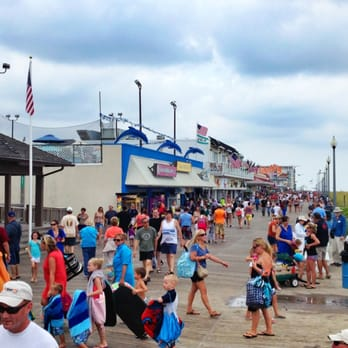 Rehoboth Beach Boardwalk 2019 All You Need To Know Before