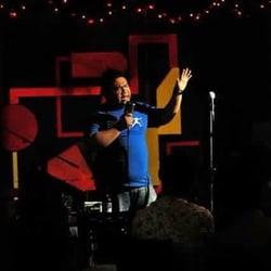 Comedy Manila