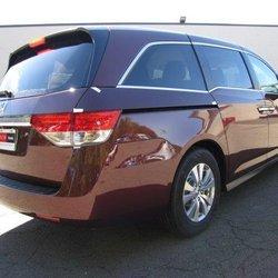 Dch Paramus Honda 64 Photos 289 Reviews Car Dealers 120 Nj 4 Paramus Nj Phone Number