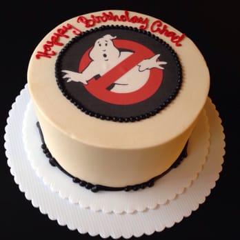 Prime Ghostbusters Birthday Cake Yelp Funny Birthday Cards Online Alyptdamsfinfo