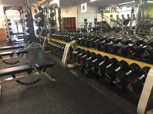 Anytime Fitness 312 N Koeller St Oshkosh Wi Health Clubs Gyms Mapquest