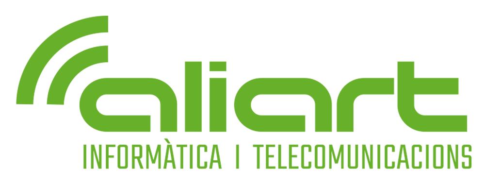 Resultado de imagen de aliart logo