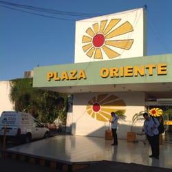 Plaza Oriente 11 Fotos Y 11 Reseñas Centros Comerciales