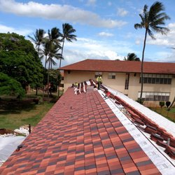 Roofers In Honolulu Yelp
