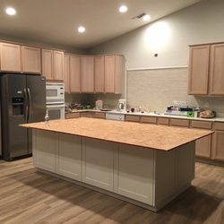 The Kitchen Pros 63 Photos 10 Reviews Cabinetry 74877 Joni Dr Palm Desert Ca Phone Number Yelp