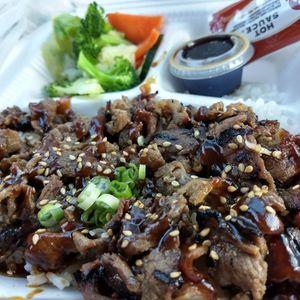 Sushi Plus BBQ Teriyaki on Yelp