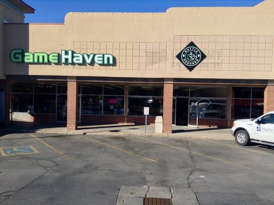 Game Haven 273 W 500 S Bountiful Ut Hobby Model Shops Mapquest