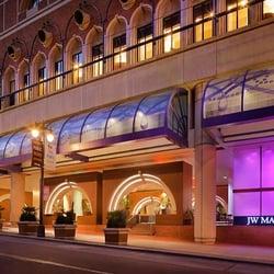 JW Marriott Hotel San Francisco Union Square on Yelp