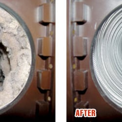 Allied Dryer Vent Cleaning Air Duct 662 Banyan Blvd