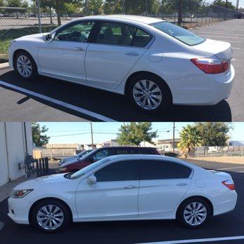 Window Tinting Sacramento >> Jh Auto Window Tinting 161 Photos 250 Reviews Auto