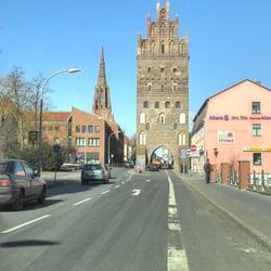 Whore Demmin, Hansestadt