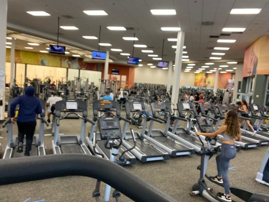 La Fitness 27 Photos 130 Reviews Gyms 5591 Sheridan St Hollywood Fl United States Phone Number
