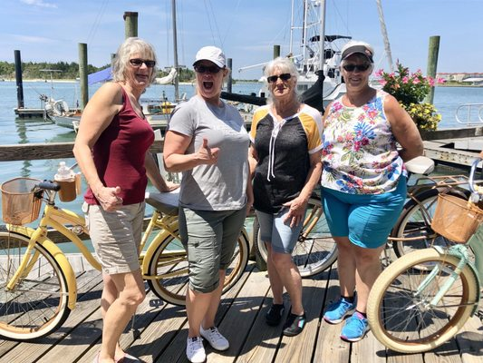 Hungry Town Tours 36 Photos 29 Reviews Bike Tours 406 Live Oak St Beaufort Nc Phone Number Yelp
