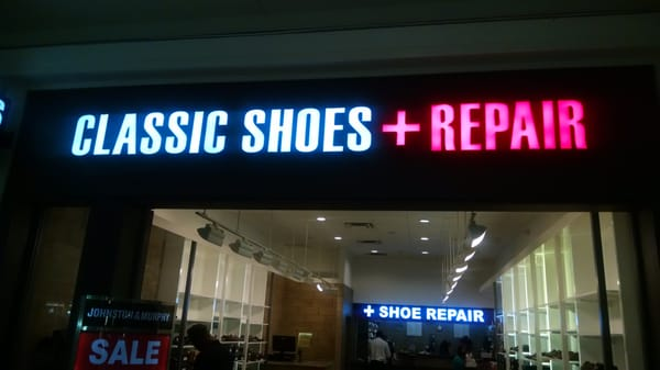 Cobb Pkwy Ste D Smyrna, GA Shoe Repair