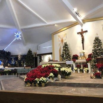 Holy Family Catholic Church 10 Reviews Churches 1957 Coolidge St Linda Vista San Diego Ca Phone Number Yelp