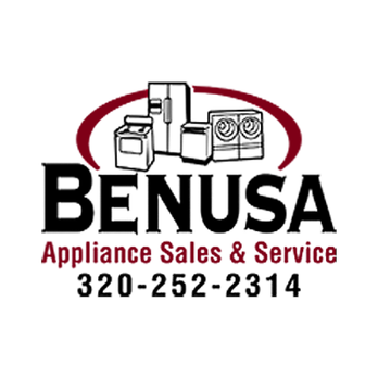 Benusa Appliance Sales Services Appliances 2525 County Rd 74 Saint Cloud Mn Phone Number Yelp
