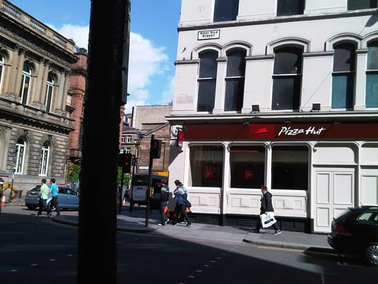 Pizza Hut Closed 2019 All You Need To Know Before You Go