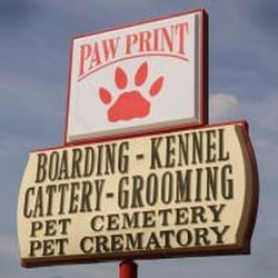 Paw Print Gardens & Crematory - 17 Photos - Pet Cremation Services