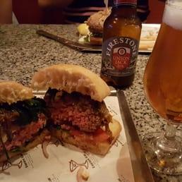 burger bar mandalay bay