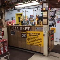 American Loan Pawn Shop, LLC - CLOSED - 17 Photos - Pawn ...