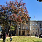 North Carolina Executive Mansion - 19
