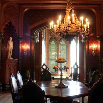 Gothic dining hall - Yelp