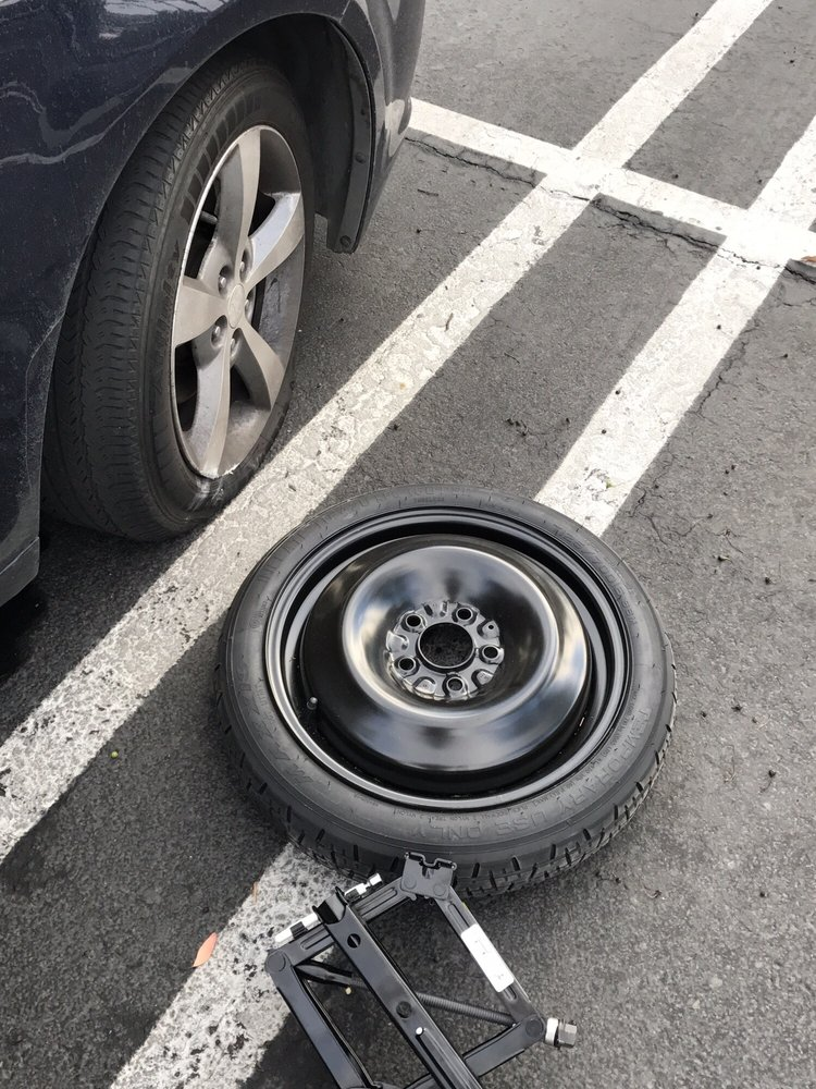 Garcias Tire Shop >> Garcia S Tire Shop 50 Photos 111 Reviews Tires 285 S