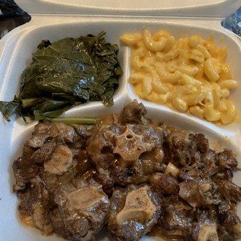 Granny Dee S Kitchen 84 Photos 90 Reviews Soul Food 1950 Louetta Rd Spring Tx Restaurant Reviews Phone Number Menu
