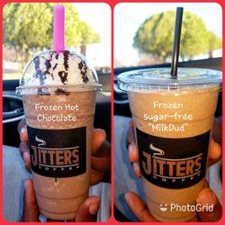 jitters cafe north chili ny