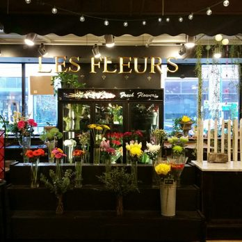 Flowers & Gifts - 131 N Clinton St