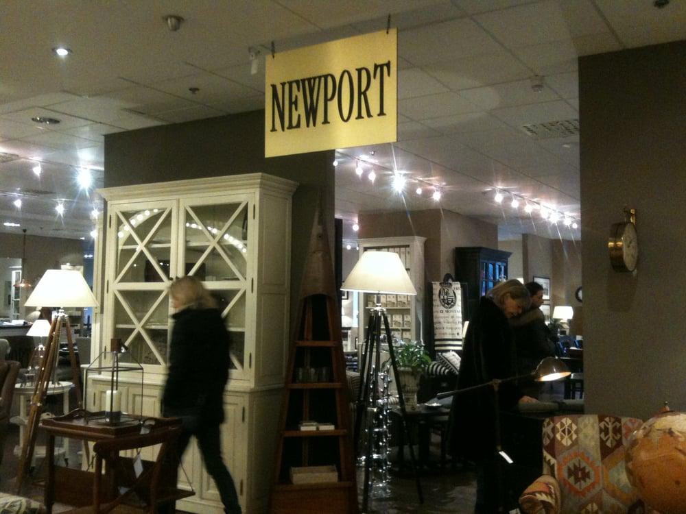 newport nk stockholm