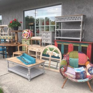Not Too Shabby 48 Photos Furniture Stores 206 Blvd