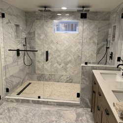Bathroom Glass Door Installers Near Me