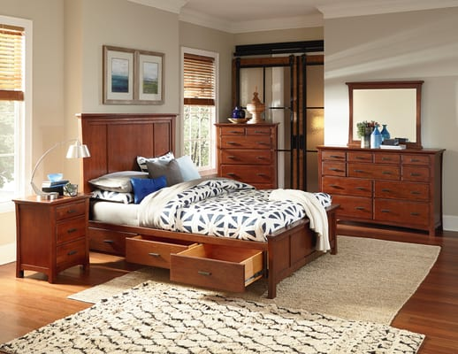 Derbyshire S Solid Wood Furniture 1267 State Route 23 Wayne