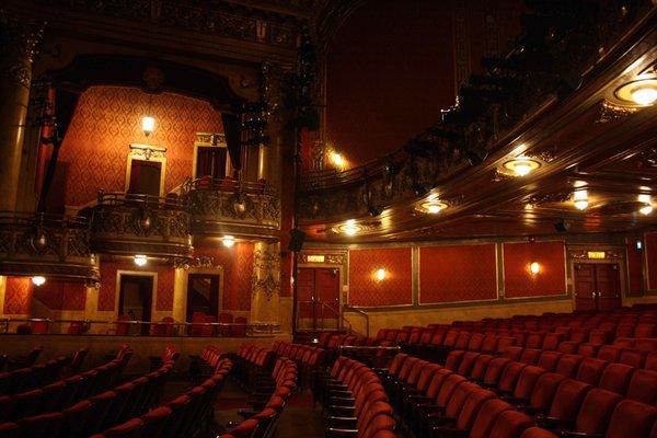 The Elgin Winter Garden Theatre Centre 62 Fotos 38 Beitrage