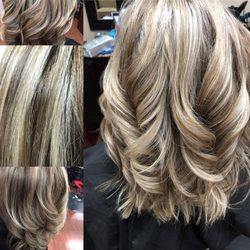 Hair Salons In Thomasville Yelp