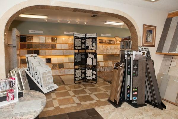Santa Rosa Tile Supply 25 Photos