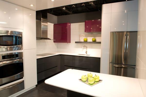 Delton Cabinets Kitchen Bath 13030 146 St Edmonton Ab Phone Number Yelp
