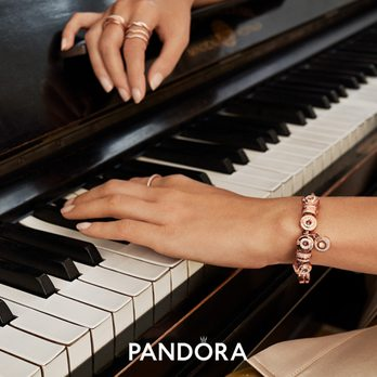 Pandora Jewelry 5300 San Dario Ave Laredo Tx Phone Number Yelp