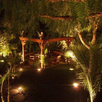 Landscape Lighting Vista Professional Outdoor Yelp