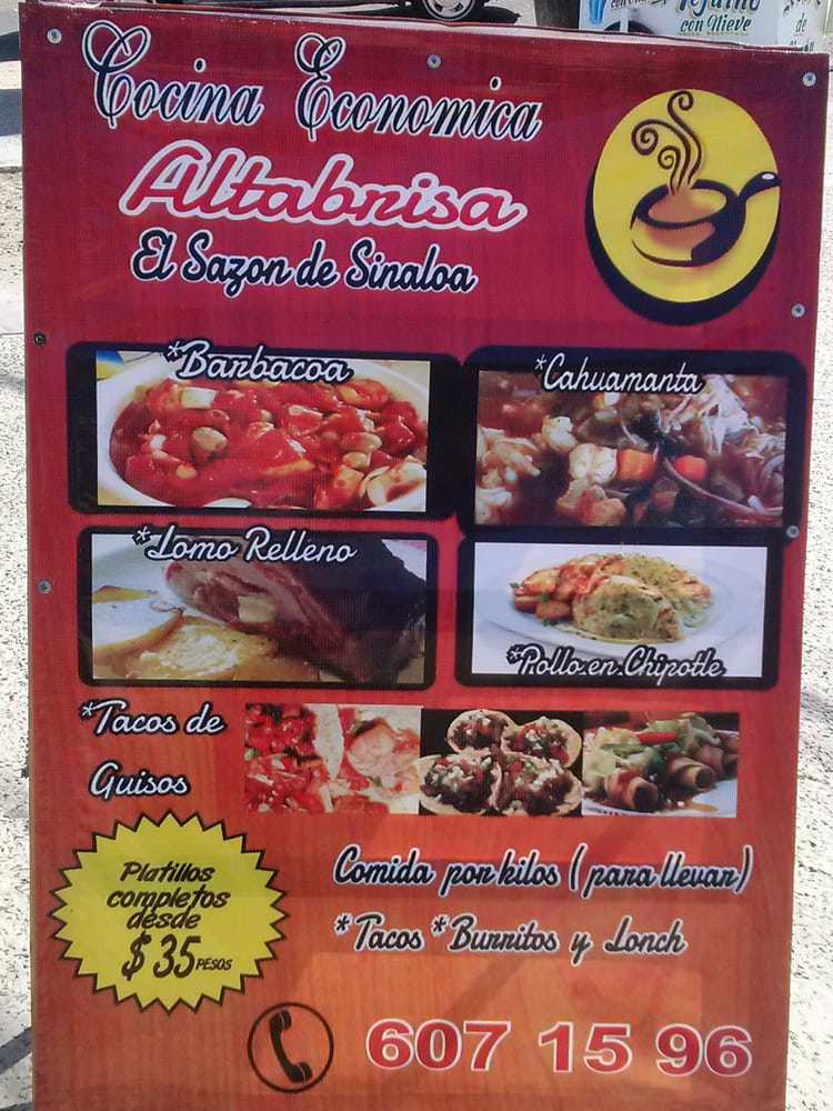 Cocina Economica Altabrisa 2019 All You Need To Know Before You