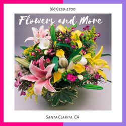 Photo of Flowers & More - Stevenson Ranch, CA, United States.