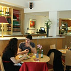 Pizza Express Pizza 22 St Peters Street Bedford United