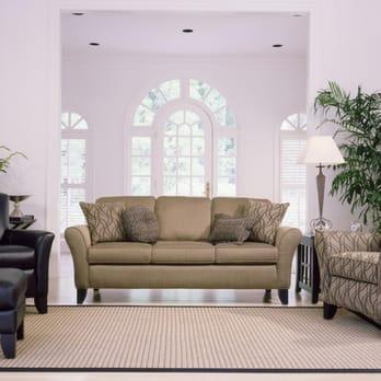 Disiena Furniture Closed