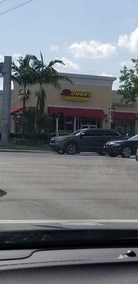 Donna's Caribbean Restaurant In Miami Gardens
