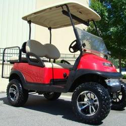 Top 10 Best Golf Cart Dealers In Garden City Sc Last Updated