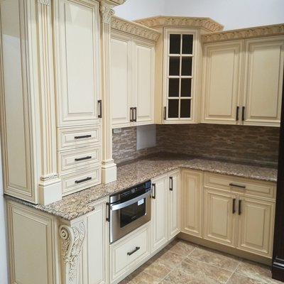 Staten Island Kitchen Cabinet 28 Photos Cabinetry 1527 Arthur Kill Rd Staten Island Ny Phone Number Yelp